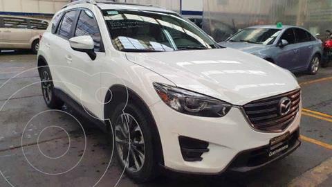 Mazda CX-5 2.0L i Grand Touring usado (2017) color Blanco precio $319,000