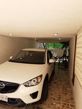 Mazda CX-5 2.0L iSport usado (2015) color Blanco precio $235,000