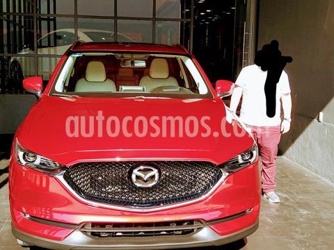 Mazda CX-5 2.5L S Grand Touring 4x2 usado (2019) color Rojo precio $460,000