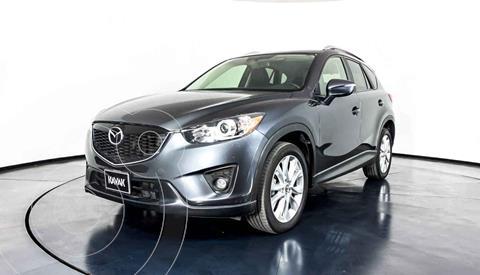 Mazda CX-5 2.0L i Grand Touring usado (2015) color Gris precio $282,999