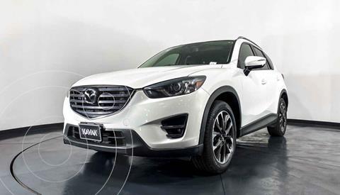 Mazda CX-5 2.0L i Sport usado (2015) color Blanco precio $289,999