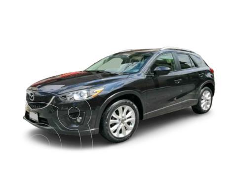 Mazda CX-5 2.0L i Grand Touring usado (2013) color Negro precio $177,900