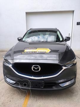 Mazda CX-5 2.0L i Grand Touring  usado (2019) color Gris Oscuro precio $415,000