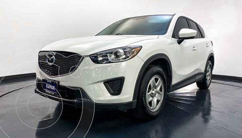 Mazda CX-5 2.0L i Sport usado (2015) color Blanco precio $222,999