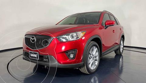 Mazda CX-5 2.0L i Sport usado (2015) color Rojo precio $272,999