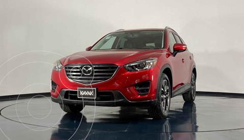 Mazda CX-5 2.0L i Grand Touring usado (2016) color Rojo precio $320,999