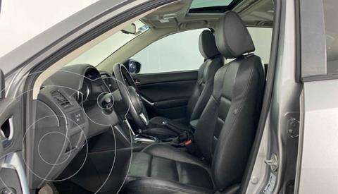 Mazda CX-5 2.0L i Grand Touring usado (2015) color Gris precio $274,999