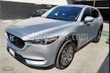 Mazda CX-5 2.0L Core AT usado (2014) color Plata precio u$s15,500