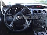 Foto venta Auto usado Mazda CX-7 2.3 R Tiptronic  (2010) color Negro precio $5.380.000
