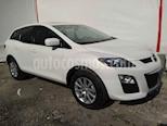 Foto venta Auto usado Mazda CX-7 i Grand Touring 2.5L (2012) color Blanco precio $164,000