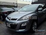 Foto venta Auto usado Mazda CX-7 i Sport 2.5L (2011) color Plata precio $140,000