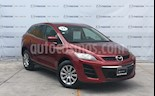 Foto venta Auto usado Mazda CX-7 i Sport 2.5L (2011) color Rojo Cobrizo precio $165,000