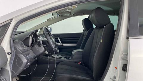 Mazda CX-7 i Sport 2.5L usado (2011) color Blanco precio $154,999