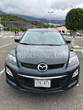 Mazda CX-7 Grand Touring usado (2012) color Gris precio $115,000
