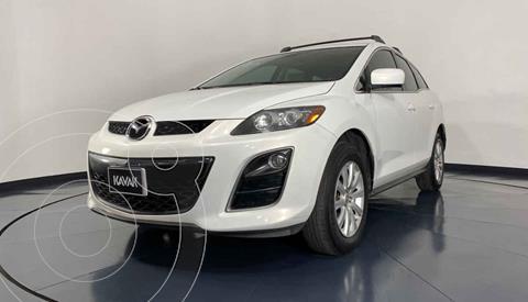 Mazda CX-7 i Sport 2.5L usado (2011) color Blanco precio $157,999