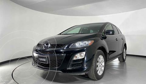 Mazda CX-7 i Sport 2.5L usado (2011) color Negro precio $164,999