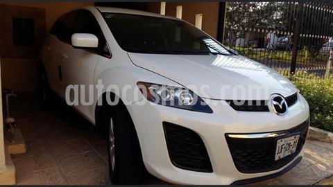 Mazda CX-7 i Sport 2.5L usado (2011) color Blanco precio $138,500