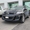 Foto venta Auto usado Mazda CX-7 s Grand Touring 4x2 (2011) color Negro precio $149,000