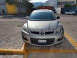 Foto venta Auto usado Mazda CX-7 s Grand Touring 4x2 (2008) color Plata precio $125,000