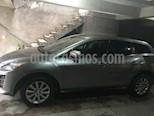 Foto venta Auto usado Mazda CX-7 Sport (2010) color Gris precio $143,500