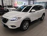 Foto venta Auto usado Mazda CX-9 5p Grand Touring V6/3.7 Aut AWD (2014) color Blanco precio $269,000