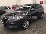 Foto venta Auto usado Mazda CX-9 5p Sport V6/3.7 Aut (2015) color Gris precio $299,000