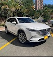 Mazda CX-9 Grand touring LX usado (2017) color Blanco precio $75.000.000