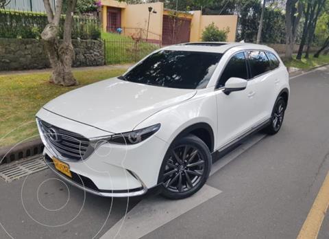 Mazda CX-9 Grand touring LX usado (2017) color Blanco precio $121.900.000