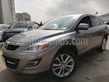 Foto venta Auto usado Mazda CX-9 Grand Touring AWD (2011) color Plata precio $175,000