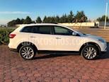 Foto venta Auto usado Mazda CX-9 Grand Touring (2014) color Blanco precio $290,000