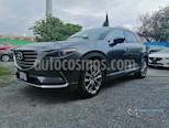 Foto venta Auto usado Mazda CX-9 Grand Touring (2018) color Gris Meteoro precio $595,000