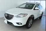 Foto venta Auto usado Mazda CX-9 Grand Touring (2015) color Blanco precio $345,000