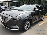 Foto venta Auto usado Mazda CX-9 i Signature AWD (2018) color Gris Titanio precio $590,000