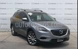 Foto venta Auto usado Mazda CX-9 i Sport (2014) color Gris precio $240,000