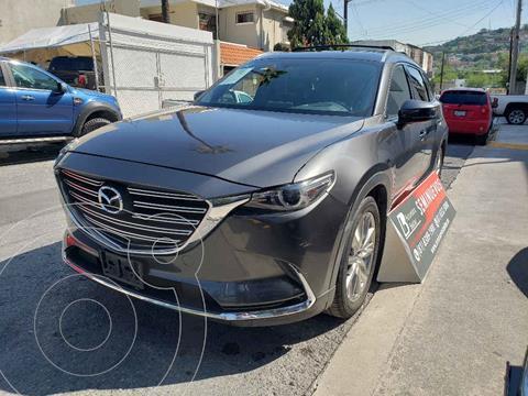 Mazda CX-9 Grand Touring AWD usado (2016) color Gris precio $438,000
