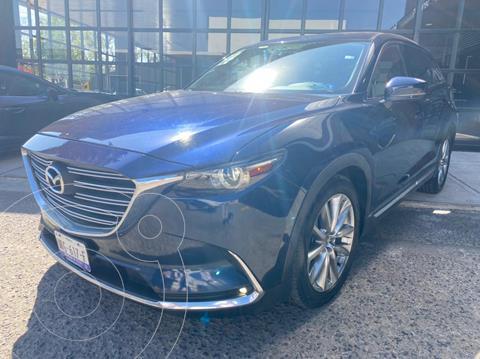 Mazda CX-9 i Grand Touring AWD usado (2016) color Azul Marino precio $404,000