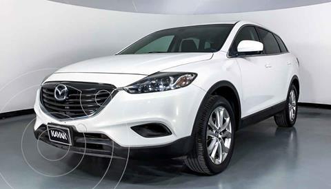 Mazda CX-9 Sport usado (2013) color Blanco precio $219,999