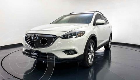 Mazda CX-9 Sport usado (2014) color Blanco precio $229,999
