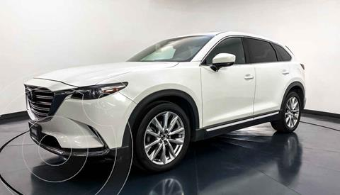 Mazda CX-9 Grand Touring AWD usado (2016) color Blanco precio $389,999