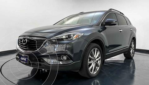 Mazda CX-9 Grand Touring AWD usado (2015) color Gris precio $312,999