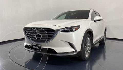 Mazda CX-9 Grand Touring AWD usado (2018) color Blanco precio $489,999