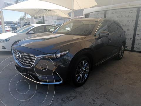 Mazda CX-9 i Grand Touring AWD usado (2018) color Gris Oscuro precio $498,000