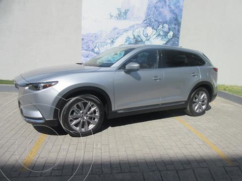 Mazda CX-9 Grand Touring AWD usado (2020) color Plata Dorado precio $669,000