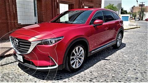 Mazda CX-9 Grand Touring AWD usado (2016) color Rojo precio $398,000