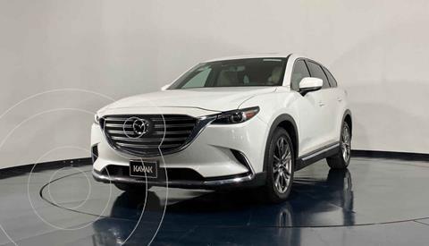 Mazda CX-9 Grand Touring AWD usado (2016) color Blanco precio $427,999