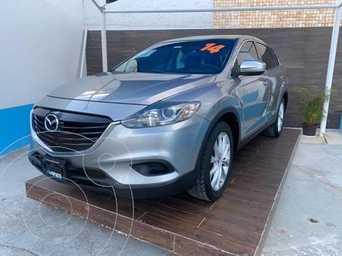 Mazda CX-9 Sport usado (2014) color Plata Dorado precio $234,900