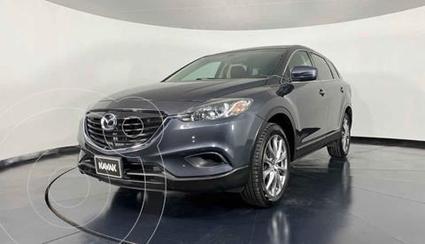 Mazda CX-9 Sport usado (2014) color Gris precio $244,999