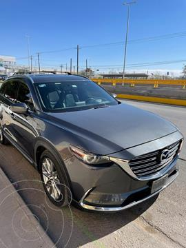 Mazda CX-9 i Grand Touring AWD usado (2016) color Gris Titanio precio $350,000