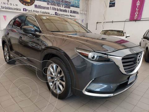 Mazda CX-9 i Signature AWD usado (2019) color Gris precio $558,000