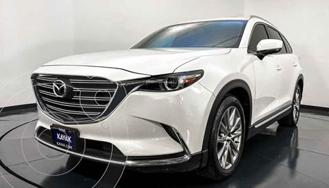 Mazda CX-9 Grand Touring AWD usado (2017) color Blanco precio $407,999